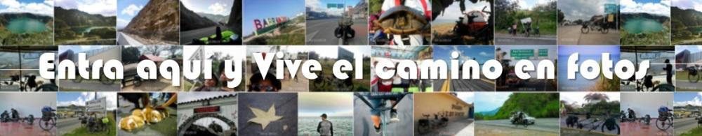 cicloexpedicionistas - galeria de fotos - america y europa en bicileta - cicloviajeros - cicloviaje tandem banner web