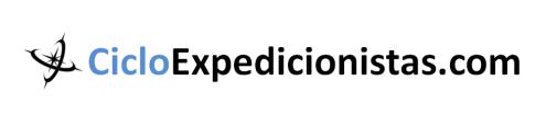 FRANELA 2 - BORDE DE ESPALDA INFERIOR - SCUTAROHDD - CICLOEXPEDICIONISTAS -