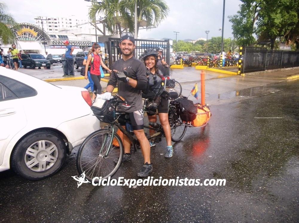 A cicloexpedicionistas cicloexpedicionistas.com scutarohdd scutarohdd.com cicloviajeros cicloviaje viajar en bici CICLOTRAVEL 33 travel bike cicloturismo 33 sur america en bici 8 trailer