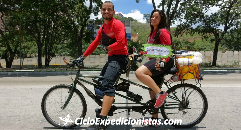 A cicloexpedicionistas.com cicloexpedicionistas postura correcta bici cicloviaje