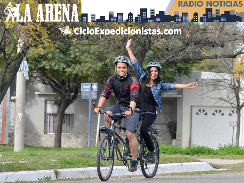 cicloexpedicionistas-diario-la-arena- lapampa